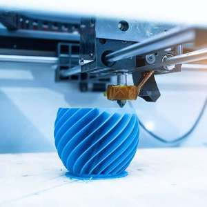 FDM 500 - 3D Printing in ABS