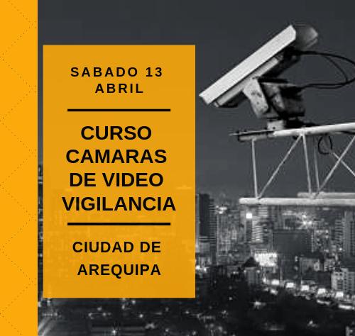 Full Day Cámaras de Vídeo Vigilancia – Ciudad de Piura