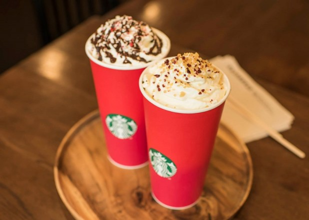 Starbucks-1-for-1-Venti-Christmas-Drink