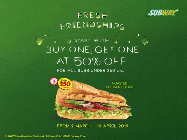 Subway-Singapore-promotion-mar-2012