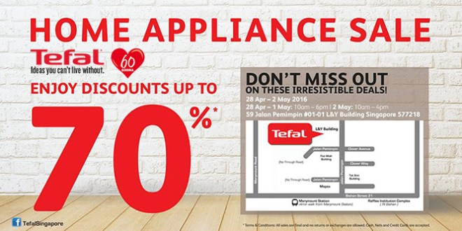 Tefal-home-appliance-sale-apr-may-2016