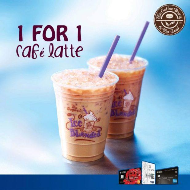 COFFEE-BEAN-TEA-LEAF-1-for-1-UOB-till-14-Sep-2016