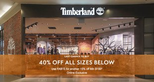 Timberland Singapore Online Exclusive Sale