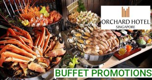 Orchard-Hotel-Singapore-buffet-promotions-2017