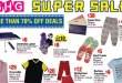 BHG Super Sale