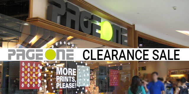 Page-One-Singapore-Clearance-Sale-6-mar-2017-1