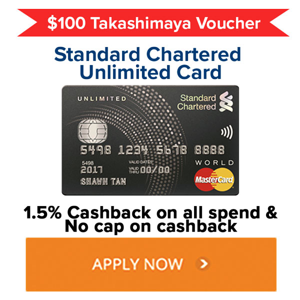 Standard Chartered Unlimited