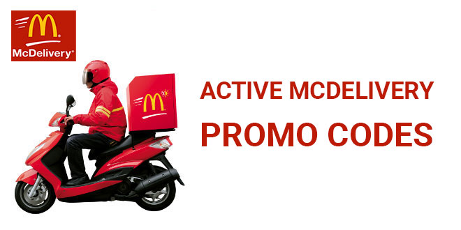 mcdonalds delivery singapore coupon code
