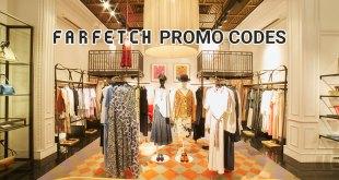 Farfetch promo codes for Singapore 2019