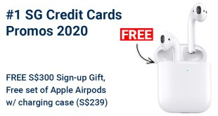 Best credit card promos 2020