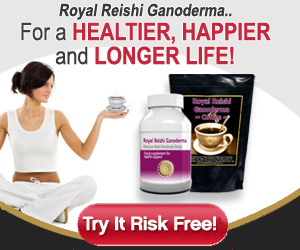 Ganoderma and Health