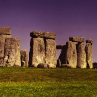 Druidismo e a Paisagem Sagrada