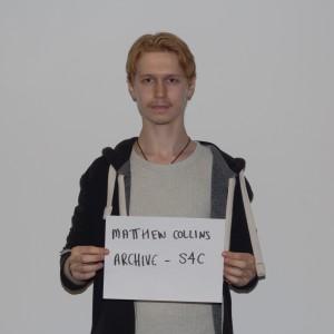 Matthew Collins