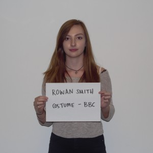 Rowan Smith