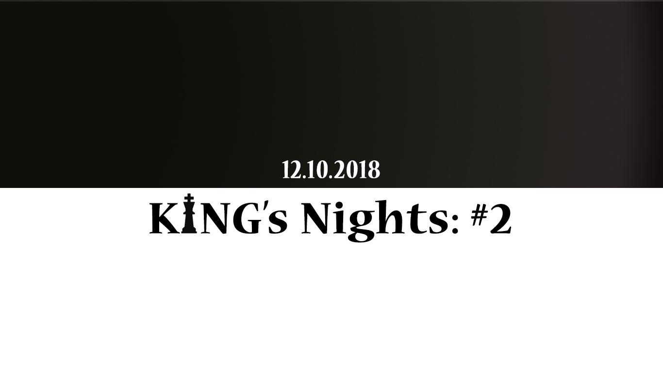 KiNG's Nights 2