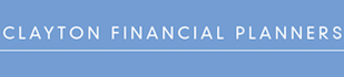 LOGO Clayton Financial Planners 309x70pxl