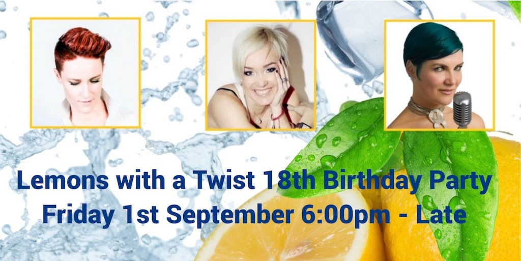 20170901 BLOG BANNER Lemons 18th Birthday 1200x600