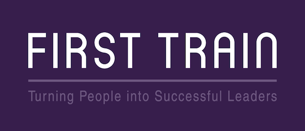 LOGO First Train 600pxl