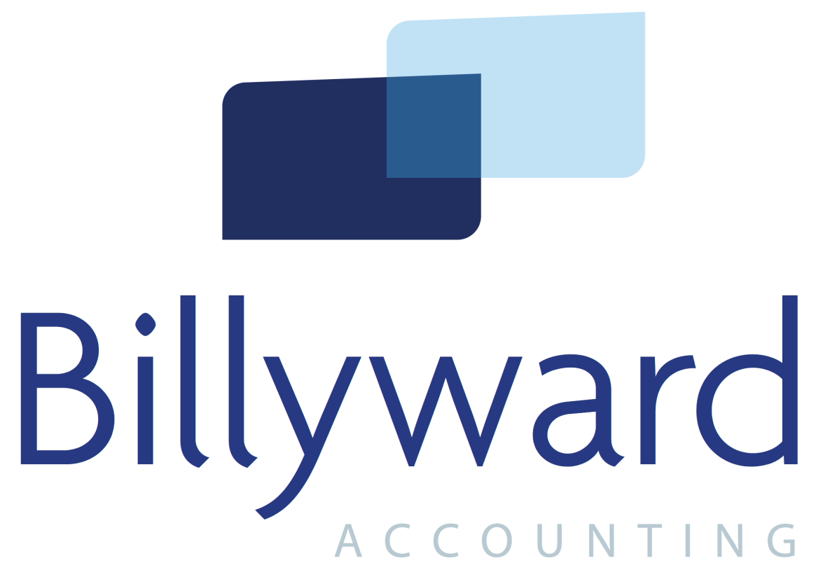 LOGO Billyward Accounting