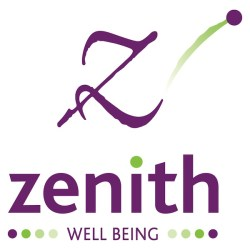 LOGO FEB Zenith WELL BEING