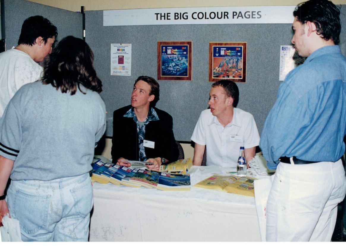 1997 SGLBA Business & Lifestyle Expo 4th October 24 (17 of 39)