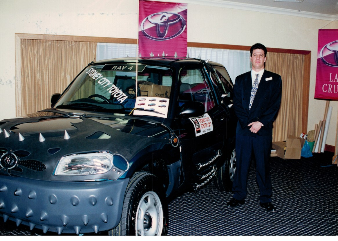 1997 SGLBA Business & Lifestyle Expo 4th October 26 (22 of 39)