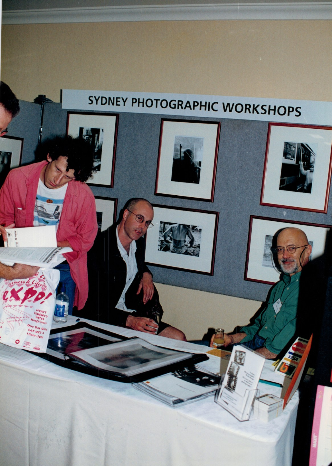 1997 SGLBA Business & Lifestyle Expo 4th October 46 (35 of 39)