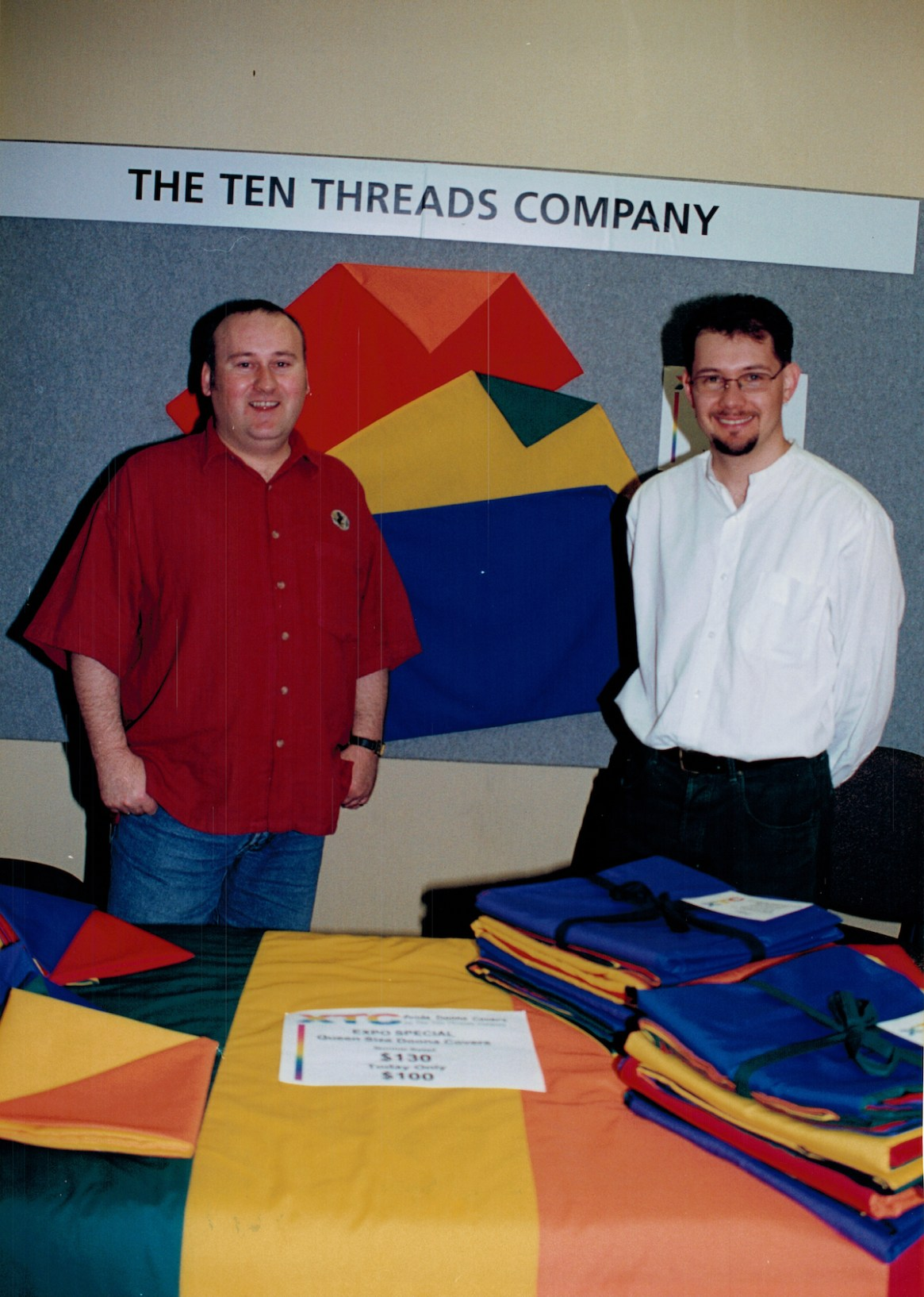 1997 SGLBA Business & Lifestyle Expo 4th October 53 (39 of 39)