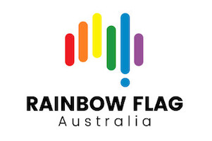 LOGO Rainbow Flag Australia Business Listing