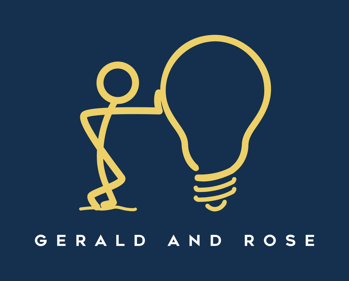 Gerald and Rose
