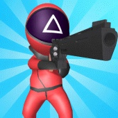 Download The Squid Game Survival Challenge For Android