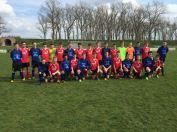B-Jugend SG Nordeifel-SV Sluis