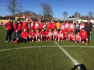 C-Jugend SG Nordeifel-SV Sluis