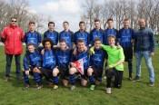 B-Jugend SV Sluis