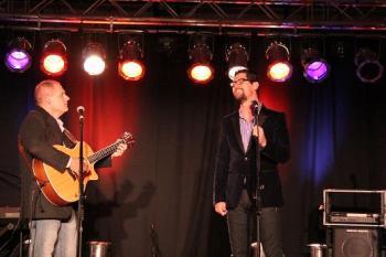 2012 Diamond Awards. Gerald and Jason Crabb.small