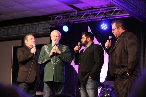 Doyle Lawson and Quicksilver Perform at 2013 Diamond Awards