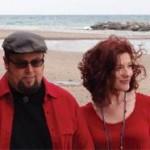 Gerald Flemming and Allison Lynn