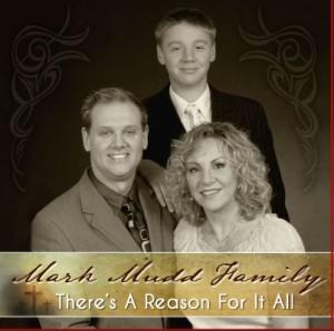 The Mark Mudd Family CD