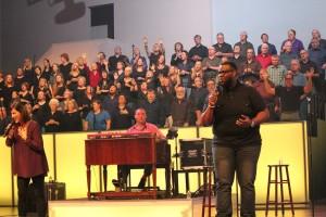 choir edit