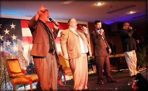 The Ascension Quartet of Lebanon, Missouri