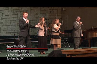 Gospel Music Today December 29