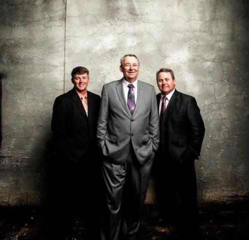 The Page Trio