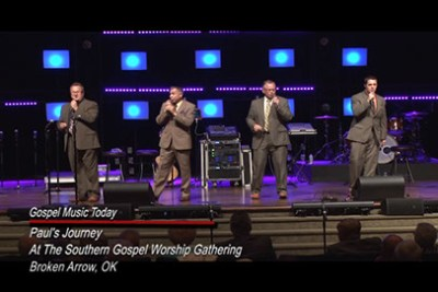 Gospel Music Today March 16
