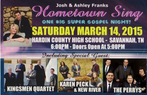 banner year for the ministry of Josh & Ashley Franks