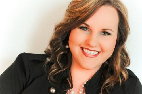 Lindsay Huggins