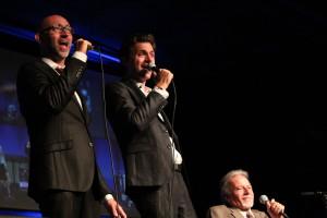 Matt, David and Tommy Browder