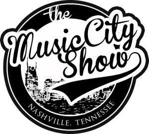 music city show logo