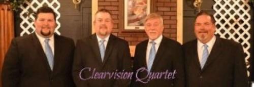 Clearvision Quartet