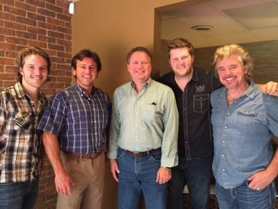 Nashville Country Revival Airing on BlueHighways TV / DISH TV Network
