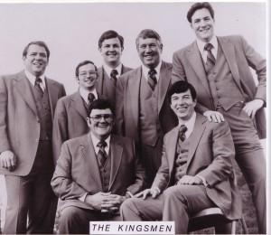 Kingsmen c.1976